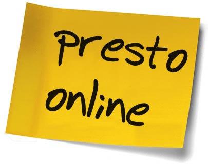 presto_on_line
