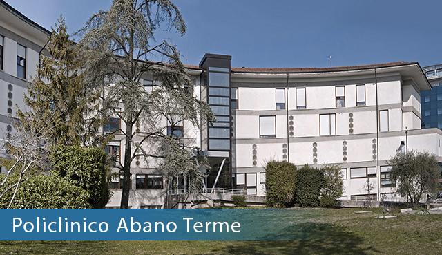 Policlinico_1_0 Veneto Strutture