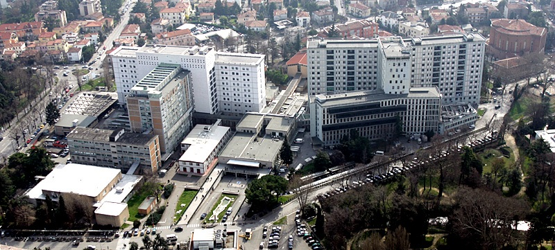 ospedale-padova Veneto Strutture