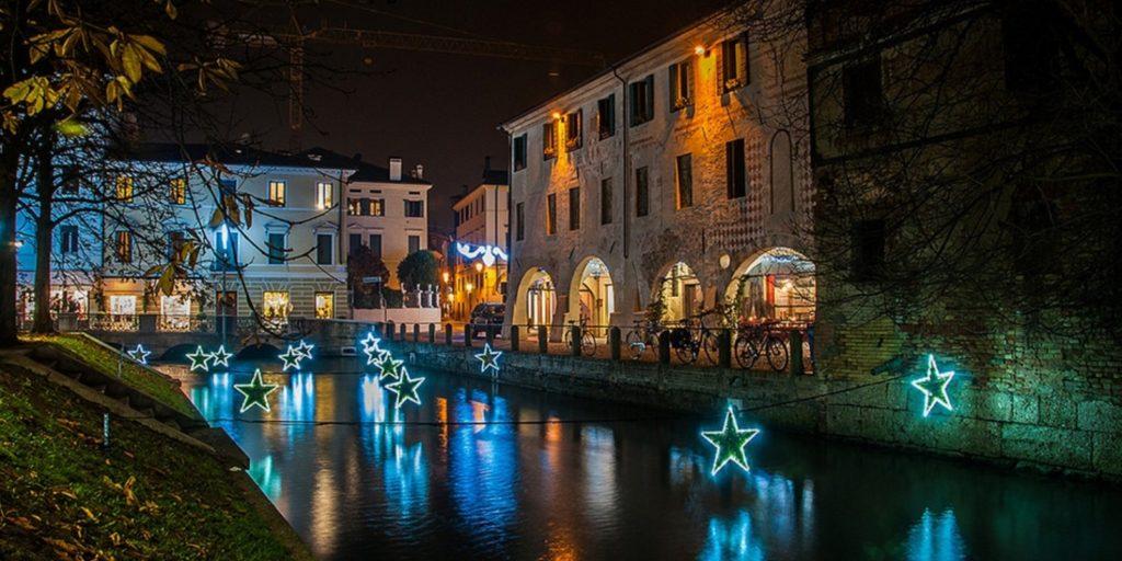 Cena a Treviso